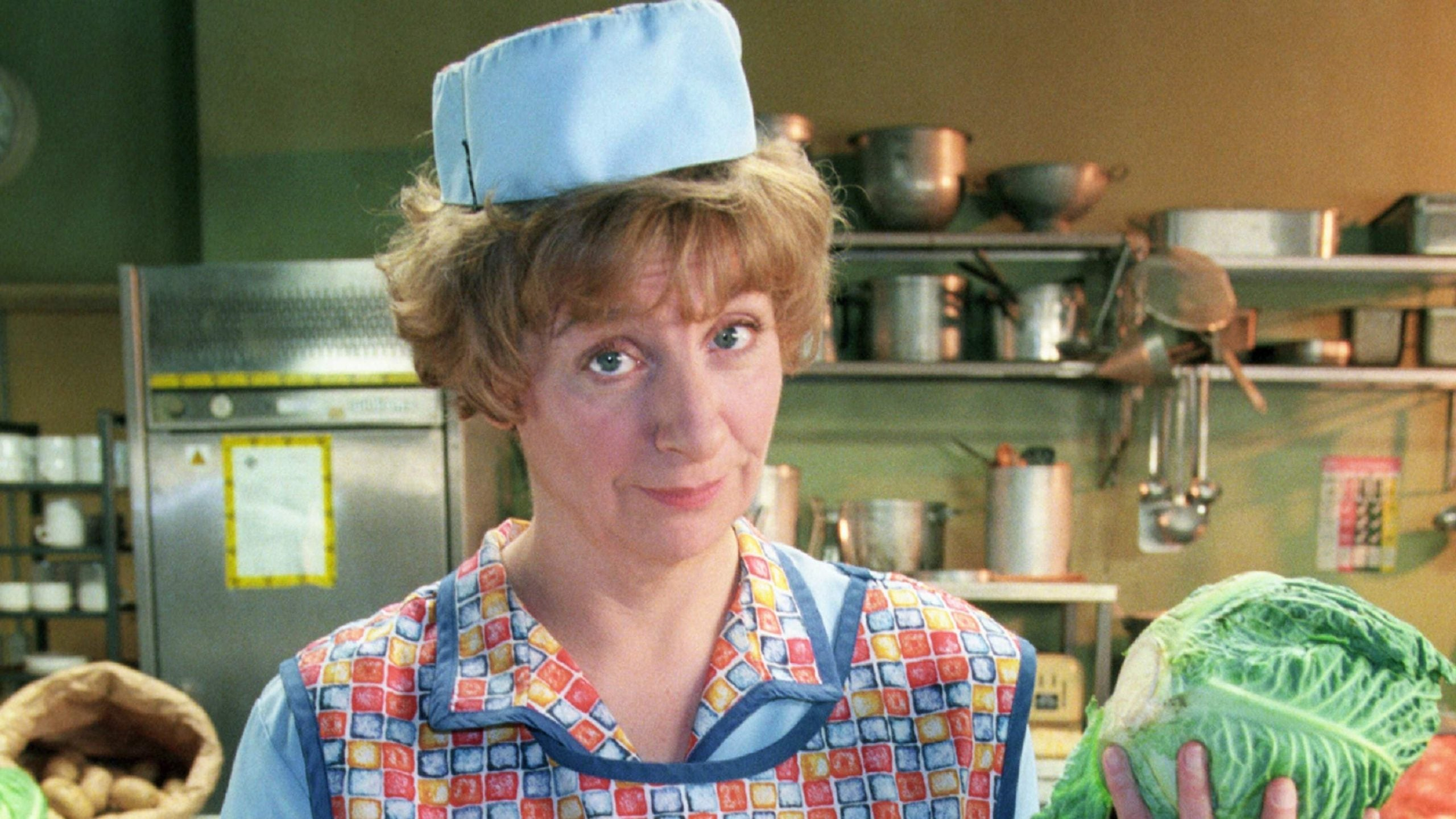 Victoria Wood gave us the gift of being able to laugh at ourselves