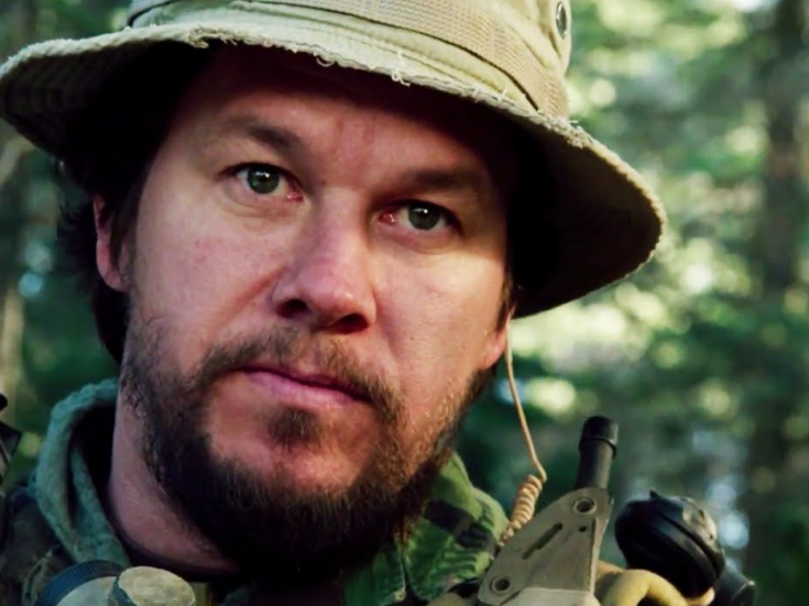 Lone Survivor: just because a film shows the ugly side of war, doesn't mean it's an anti-war film
