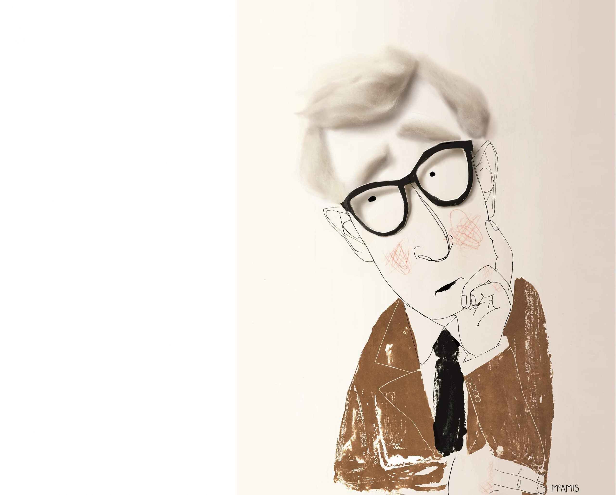 Are we taking Woody Allen for granted?