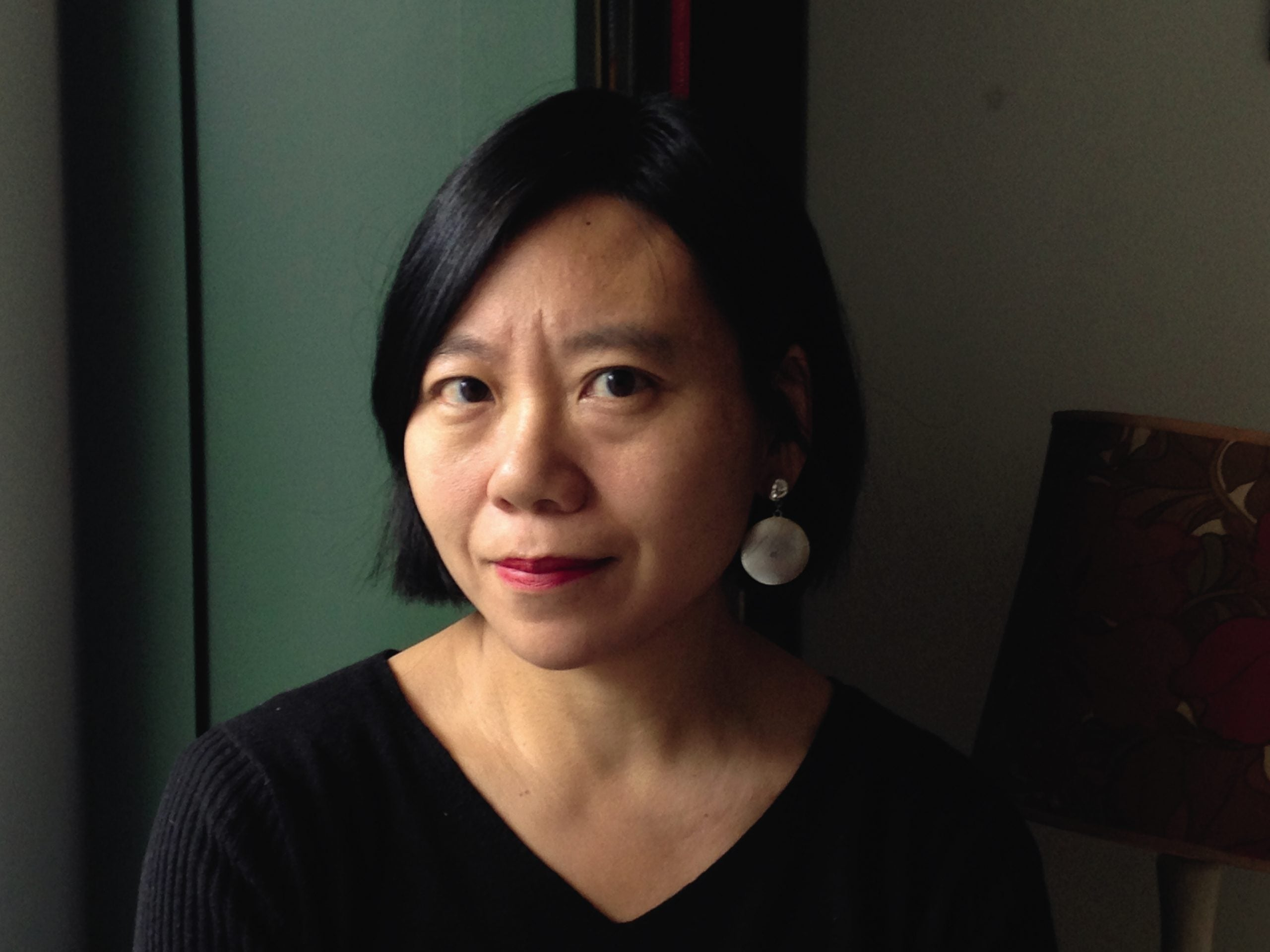 """Xiaolu Guo: """"The way we read has changed radically in the digital age"""""""