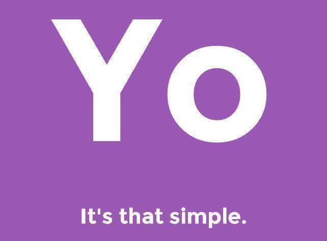 Yo, the one-word viral app that somehow raised $1m (and already got hacked)