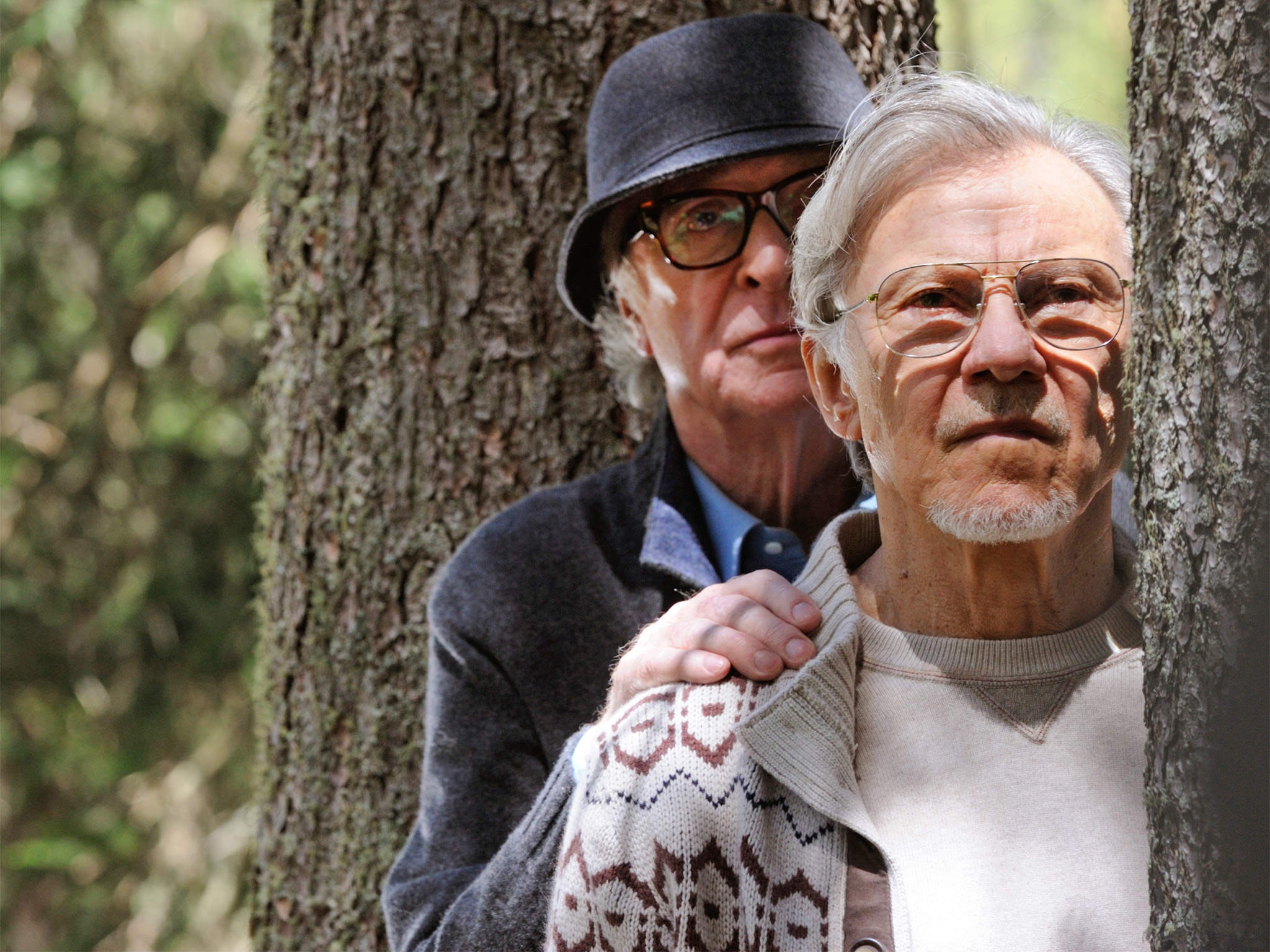 Paolo Sorrentino attracts great actors – but they're wasted on Youth