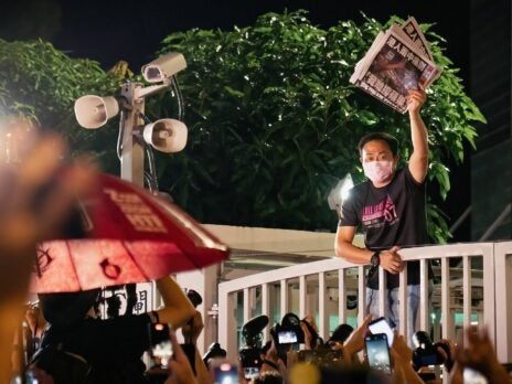 One year on from China's national security crackdown, Hong Kong is a changed place