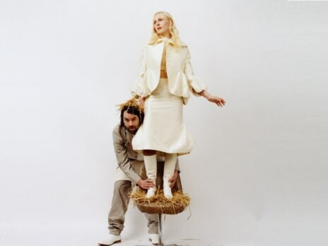 Lump's Animal: Laura Marling and Mike Lindsay's art-pop is brilliantly off-kilter