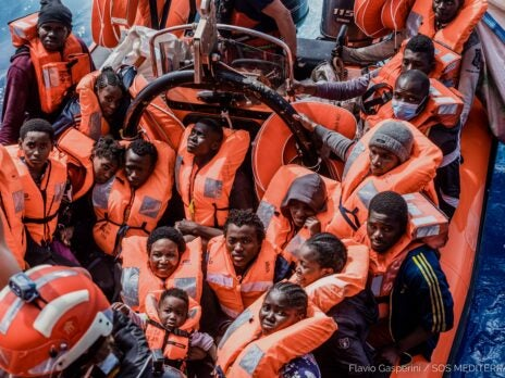 As the Mediterranean's migrant tragedy deepens, Europe looks away