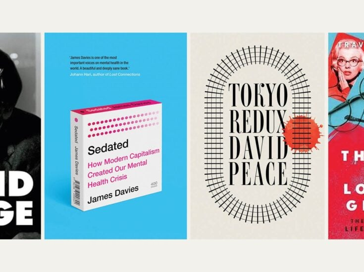 Reviewed in short: New titles from James Davies, Travis Elborough, David Peace and David Lodge