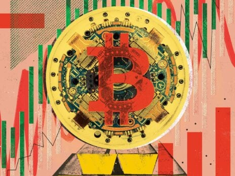 Why the Bitcoin crash won't halt the growth in crypto assets
