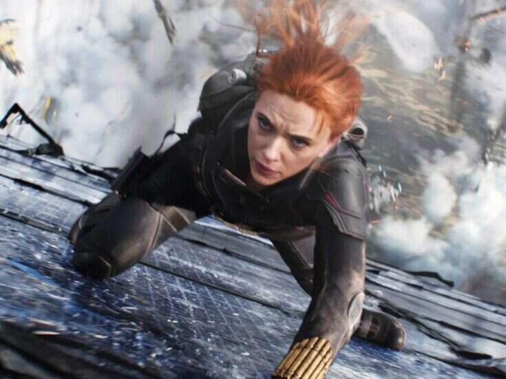 Despite its unexpected director, Black Widow is predictable Marvel fare