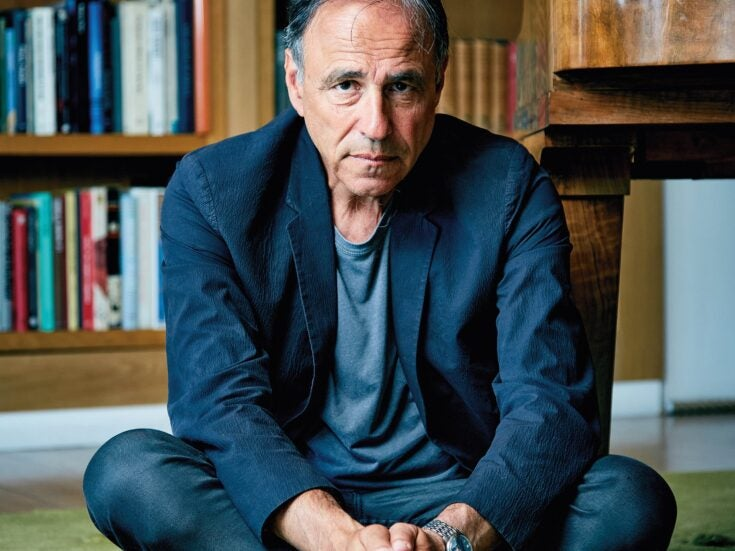 """Anthony Horowitz: """"I couldn't possibly support the Conservative Party now – it makes me feel queasy"""""""
