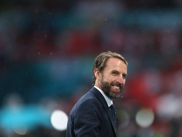 Leader: A new England