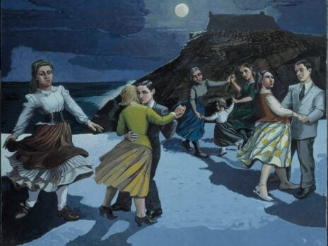 The mysterious and unsettling pictures of Paula Rego