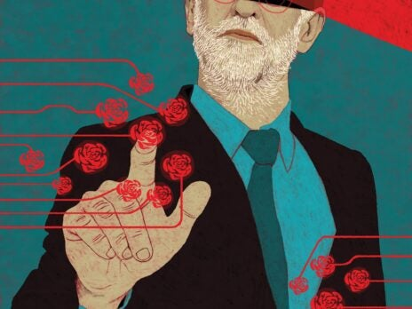 The rise and fall of digital Corbynism