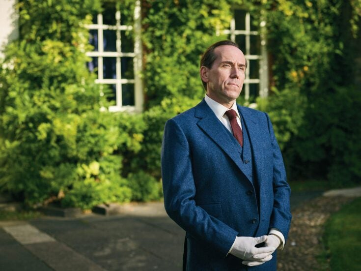 ITV's Professor T is a lockdown nightmare gone wrong