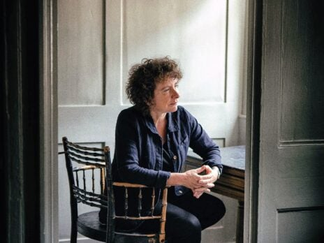 Jeanette Winterson's vision of the future of AI is messianic – but unconvincing
