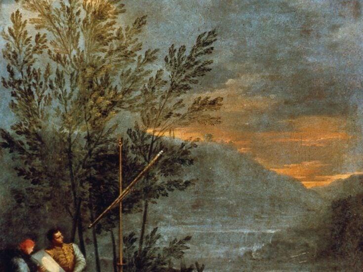 The dreamy nocturnes of Donato Creti
