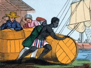 The cruel history of rum – and why we drink to forget it