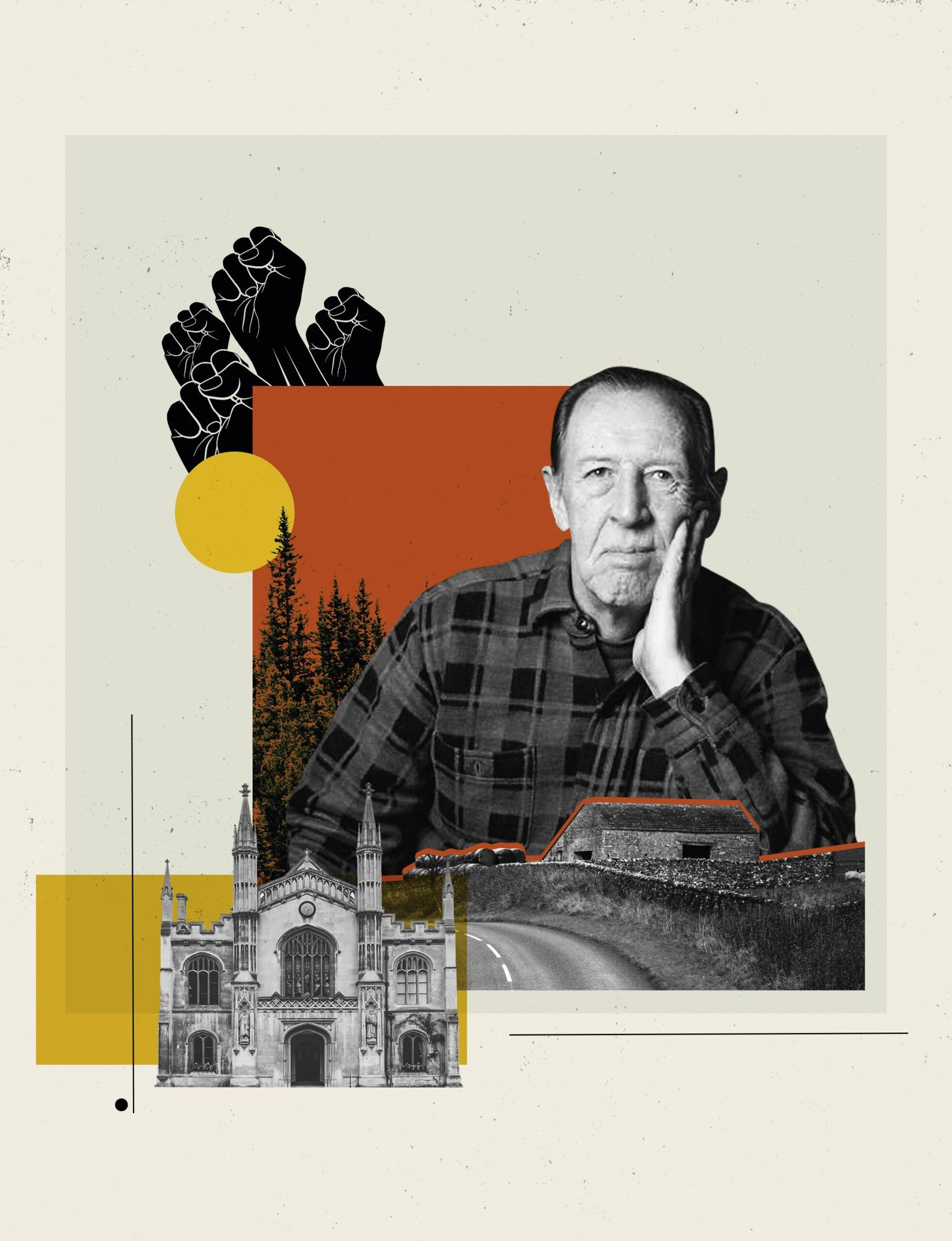 How Raymond Williams redefined culture