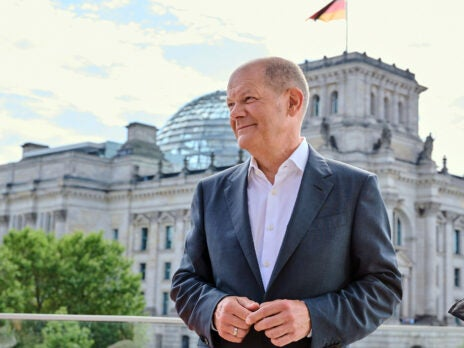 How Olaf Scholz and the SPD could lead Germany's next government