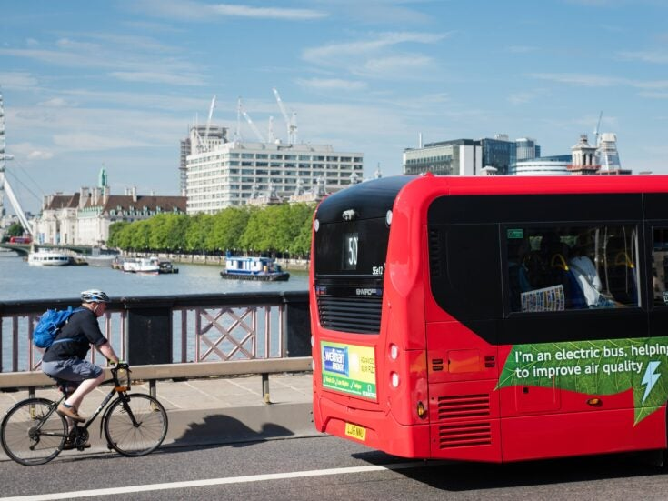 Is TfL proof that public transport should be run by government?