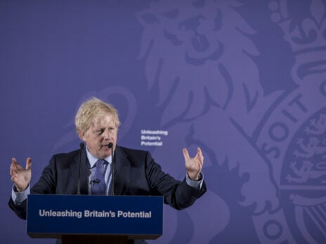Boris Johnson's Global Britain foreign policy is far from outmoded