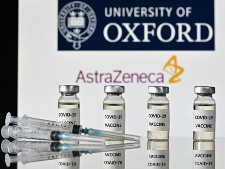 Covid-19 is far more likely to cause blood clots than the AstraZeneca vaccine