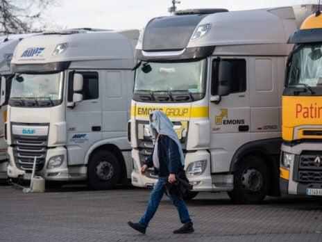 Why Remainers shouldn't mock Brexiteers over the lorry driver shortage