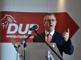Is the DUP's reign in Northern Ireland coming to an end?
