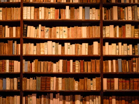 From the NS archive: Reflections on the literary life