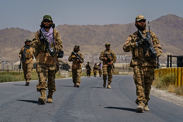 Can the West exert any influence over the Taliban?