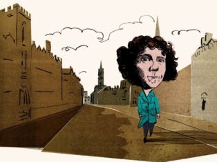 The year that tested Anneliese Dodds' loyalty