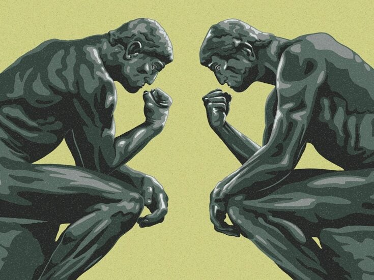 The new battle of ideas: How an intellectual revolution will reshape society