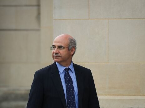 """""""I am not intimidated, I will carry on"""": Bill Browder, the banker who became a thorn in Putin's side"""
