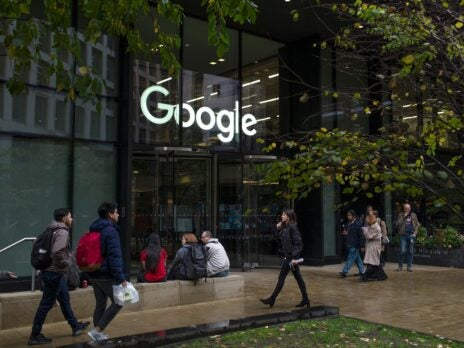 How Google quietly funds Europe's leading tech policy institutes