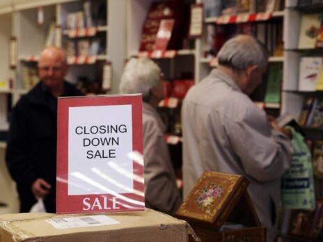 """""""We are at a tipping point"""": the £1.7bn debt mountain facing high street retailers"""