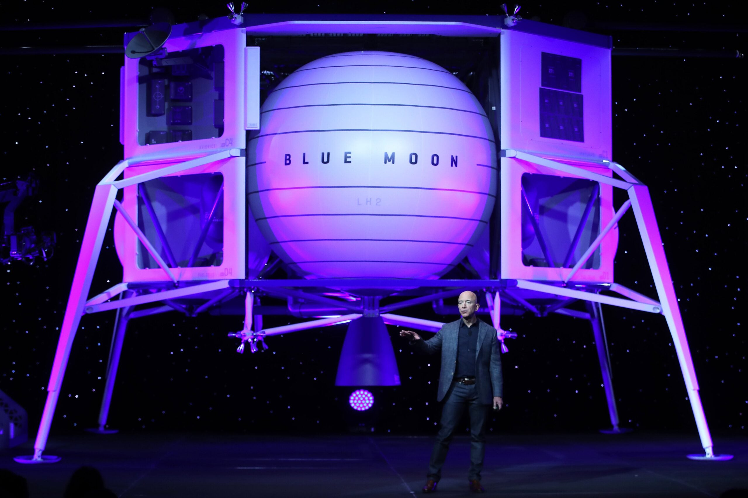 Why the billionaire space race is the colonial fantasy reborn