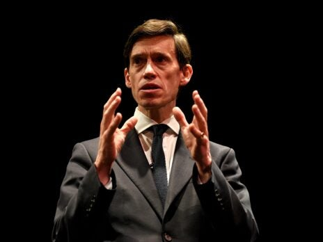 Rory Stewart: Afghanistan marks the end of liberal interventionism