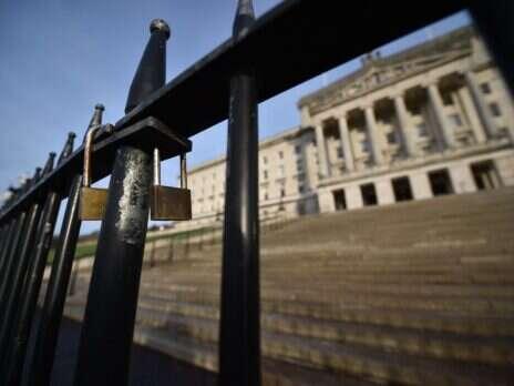 Will an amnesty work in Northern Ireland?