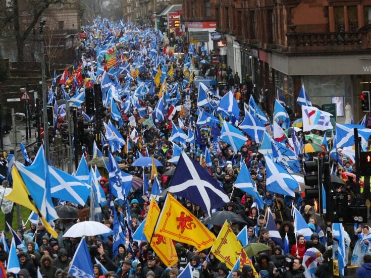 How Scottish nationalism became the ideal form of political attention-seeking