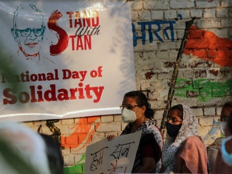 """How Father Stan Swamy's """"custodial murder"""" is sparking new demands for justice in India"""