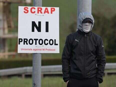 Can Boris Johnson change the Northern Ireland protocol?