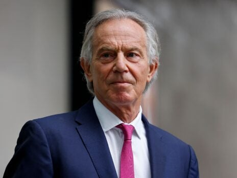 Tony Blair is to blame for giving humanitarian intervention a bad name
