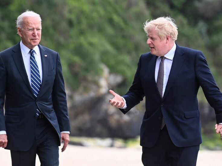 Commons Confidential: The unspecial relationship