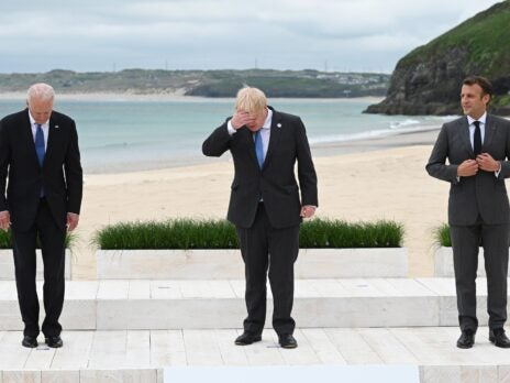 The UK's Brexit stance is doing serious damage to its relationship with the US