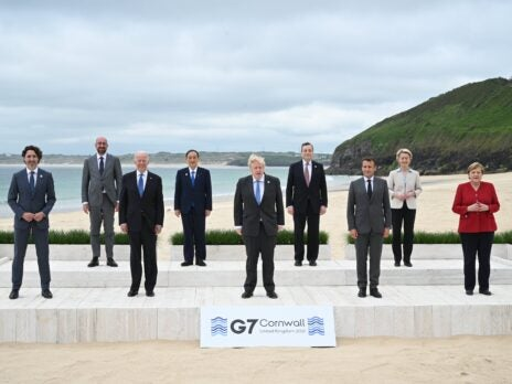 What we learned from the G7