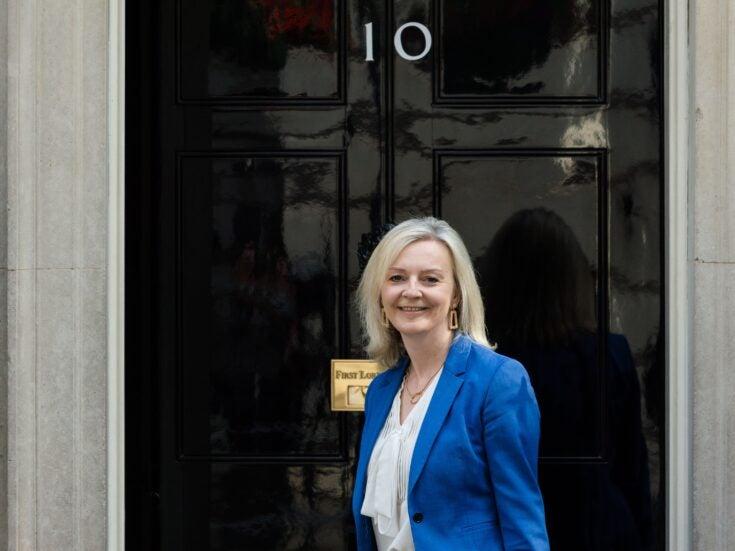 Commons Confidential: No trust in Truss