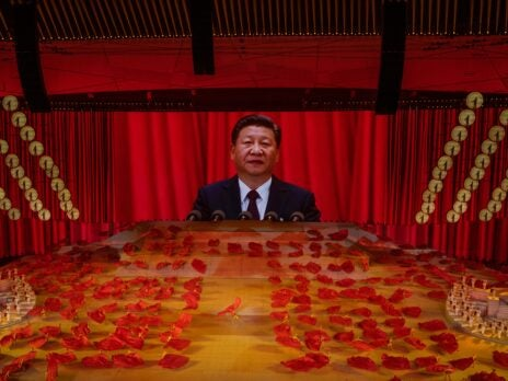 Why a China-centered future is still uncertain