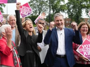 What Labour's Batley and Spen win means for Keir Starmer's leadership