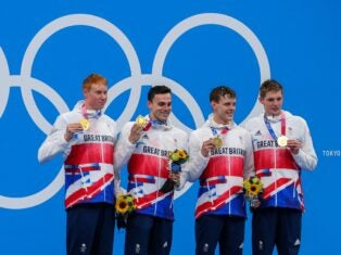UK Olympic success has come in spite of government spending, not because of it