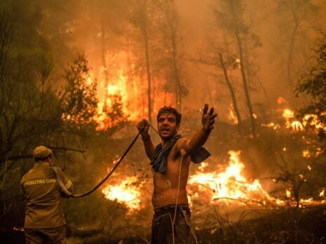 """""""Dangerous climate change has arrived"""": IPCC report is a warning to the world ahead of COP26"""