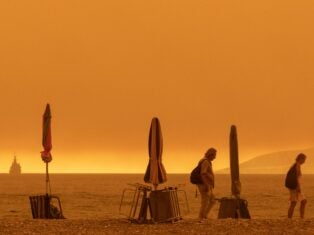 IPCC climate report: the arrival of the natural disaster movie age?